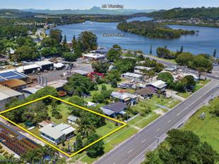 Mixed Use Opportunity on the Tweed River - Chinderah