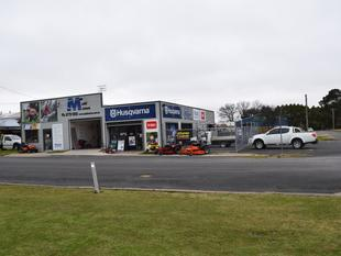 Business For Lease - Guyra