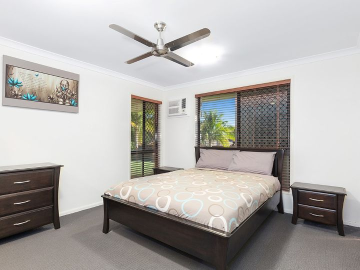 1 Candlebark Court, Frenchville, QLD