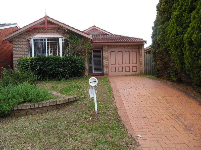 House Rental Kitchener Area