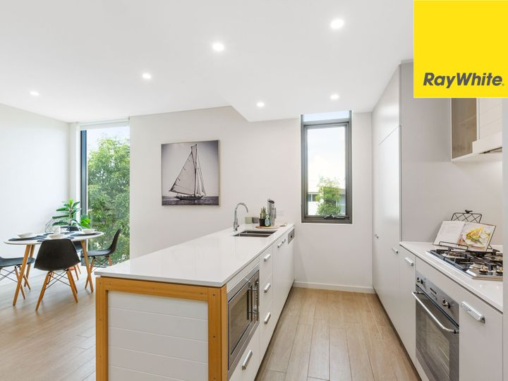 232/68 River Road, Ermington, NSW
