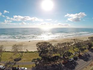 New Boutique Beachfront Luxury Apartment - Only Two Per Floor - Surfers Paradise
