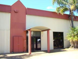 Budget Warehouse & Offices - North Toowoomba