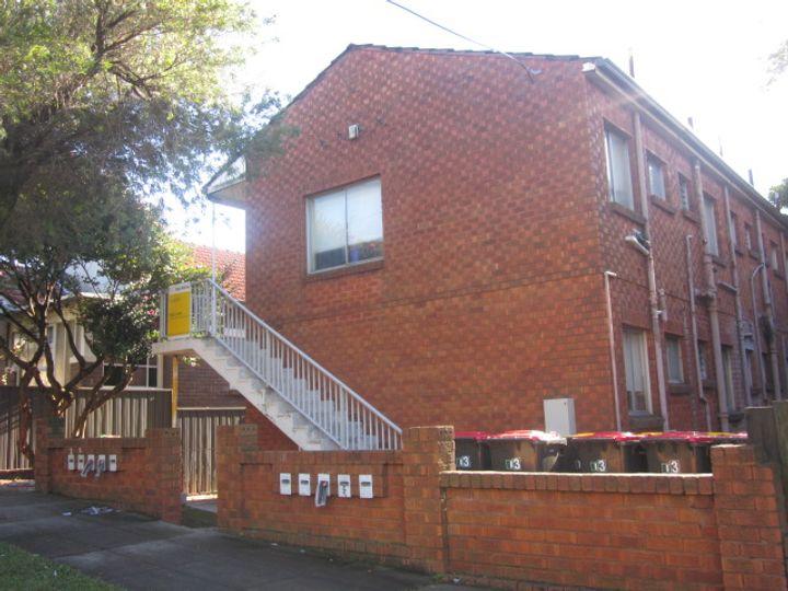 9/13 Schwebel Street, Marrickville, NSW