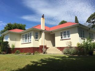 Character Home In Okahu Road - Kaitaia