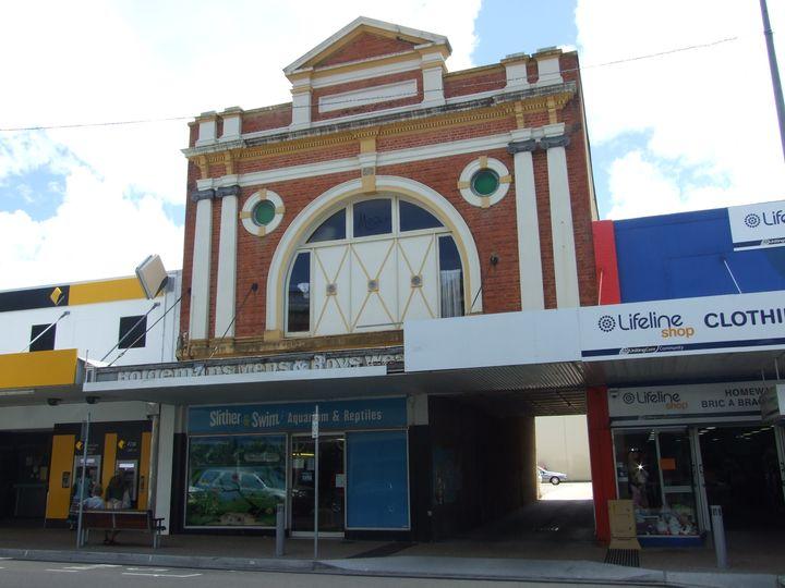 212 Adelaide Street, Maryborough, QLD