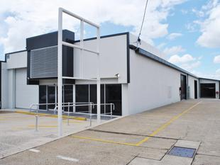 Brand New Showroom /Warehouse in Moss St 461m2* - Slacks Creek