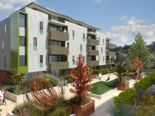 New Development - Albany