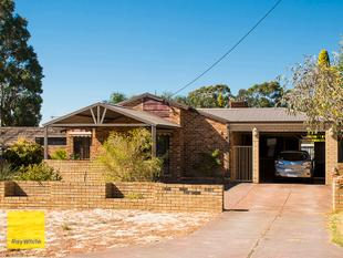 UNDER STRICT INSTRUCTIONS TO SELL - Forrestfield