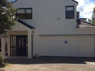 4 Bedroom Townhouse with Sunroom Remuera - Remuera