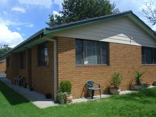 Two Bedroom Unit in South Tamworth - South Tamworth