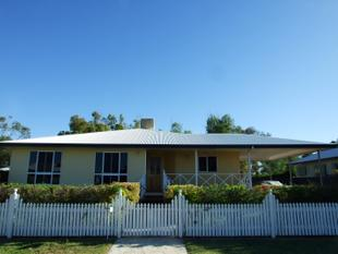 Fully Furnished Executive Residence - Longreach