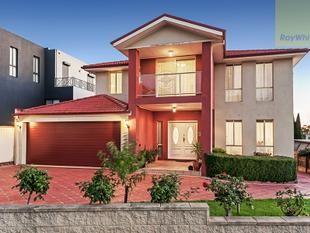 Location, Land and Ultimate Family Flexibility - Roxburgh Park