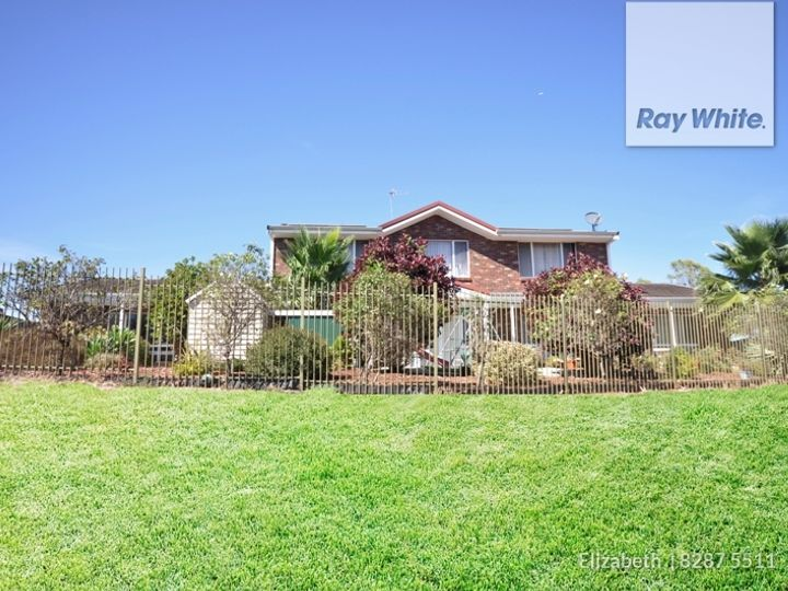 3 Cumbria Way, Craigmore, SA