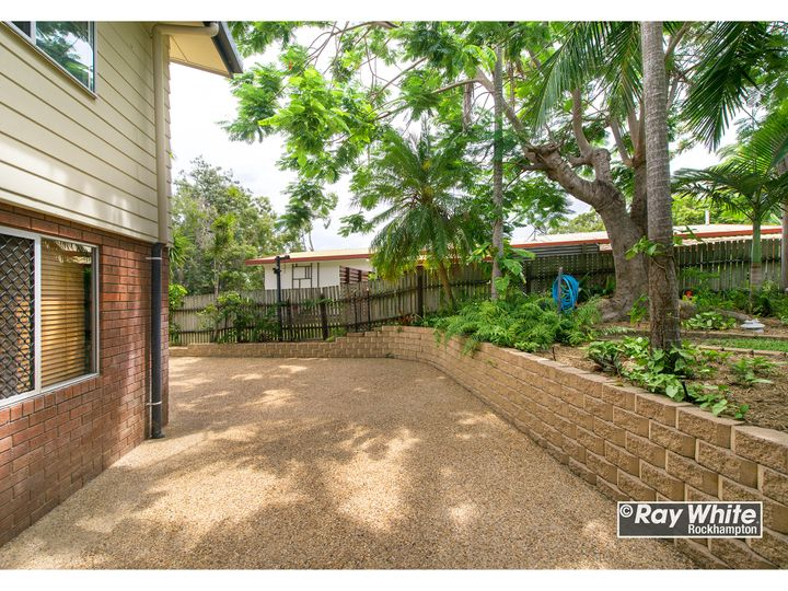 4 Beal Avenue, Frenchville, QLD