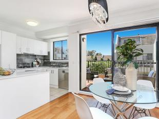 Beautifully large three bedroom apartment - Botany