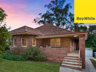 Charming Double Brick Home or to build duplex (STCA) - Auction on 27th November - 6:30pm at Ray White Epping Office - Epping