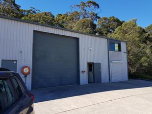 Office / Warehouse + Upstairs Residence or More Office? - Warners Bay