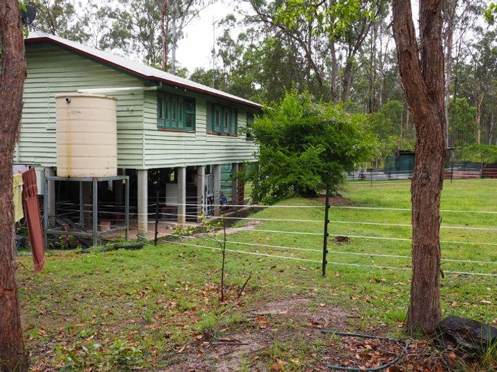 190 Van Hensbroek Road, Bauple, QLD