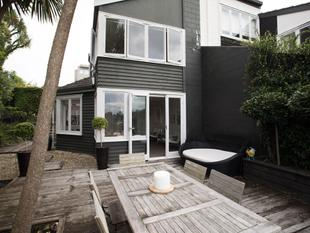 Private Haven so close to Newmarket - Remuera