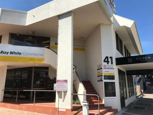 Refurbished Office with Full Fit out - Townsville City
