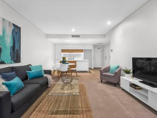 Stunning Waterside Apartment - Hamilton