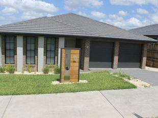 Executive home located in Gillieston Heights! - Gillieston Heights