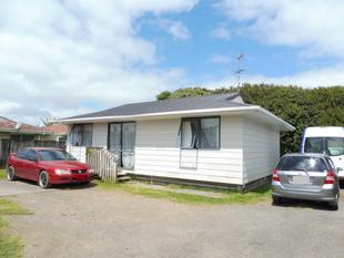 Tidy two bedroom home! - Papatoetoe