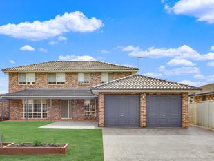 Blue Ribbon Location - Ingleburn