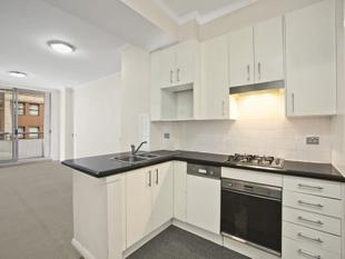 Executive One Bedroom Apartment - Sydney