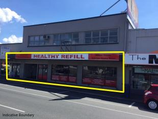 Amazing Retail Opportunity on Cameron Road - Tauranga