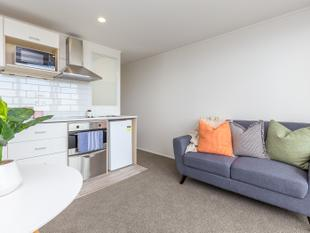 Immaculate Investment - Auckland Central