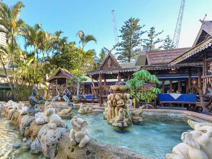 5/5-19 Palm Avenue, Surfers Paradise, QLD