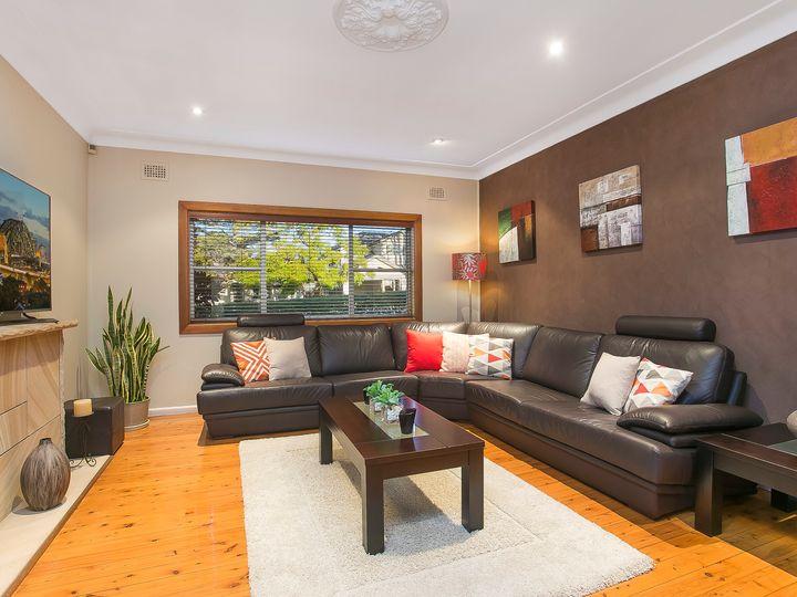 8 Tobruk Street, North Ryde, NSW