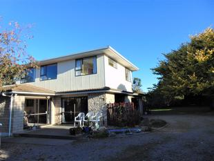 A Large Family Home, Priced to Sell - Waimate