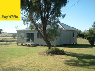 Farm Cottage / Including Power / 40 Minutes to Inverell - Bukkulla