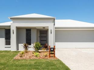 BRAND NEW - READY TO CALL HOME!! - Upper Caboolture