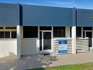 Rental reduced - Affordable fringe CBD offices - West End