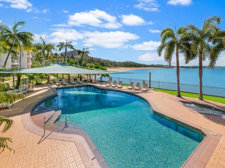 10/7 Mariners Drive, Townsville City, QLD