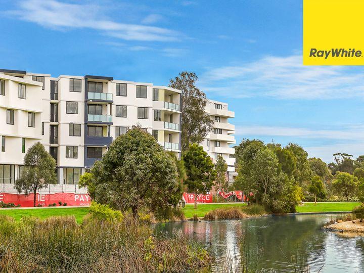 902/11A Washington Avenue, Riverwood, NSW