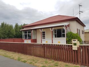 Location & Space! - Kaiapoi