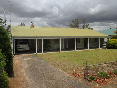 Kojonup, 4 Newstead Road
