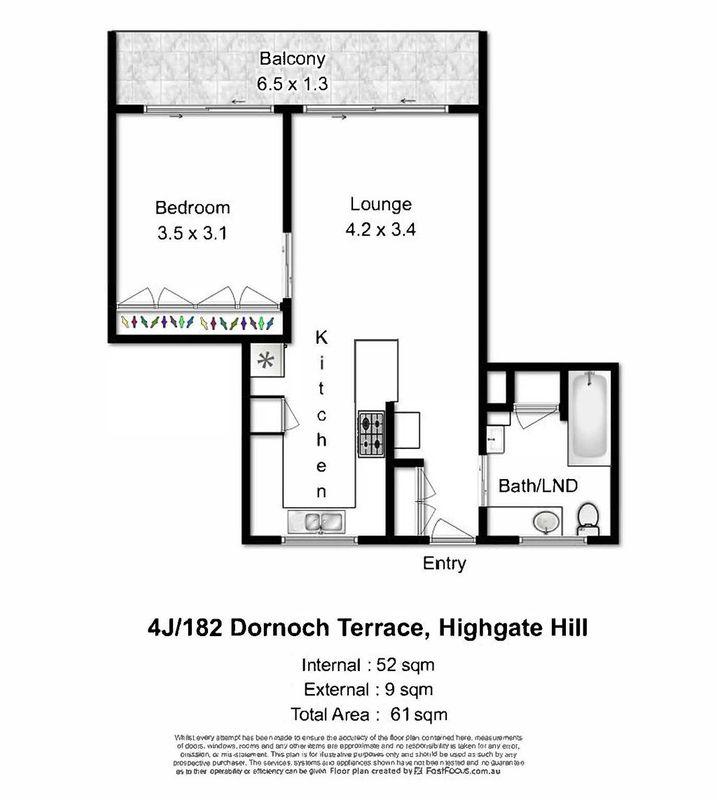 4j 182 dornoch terrace highgate hill qld residential for 136 dornoch terrace highgate hill
