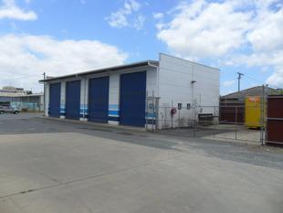 FOR LEASE - Inner City Warehouse / Storage Bulky Goods - Rockhampton City
