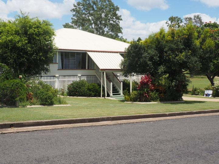 6 Avon Street, Maryborough, QLD