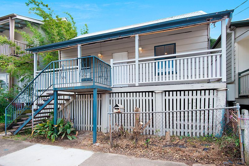97 princess street petrie terrace qld residential for 242 petrie terrace brisbane
