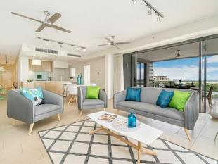 Luxury Executive Living in Prime Waterfront Position - Darwin City
