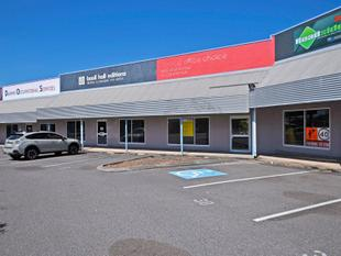 Commercial Strata Unit  Approx Area 146 m - Woolner