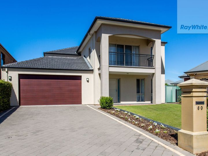 60 Park Way, Mawson Lakes, SA