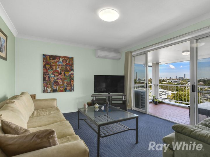5/78 Hall Street, Alderley, QLD